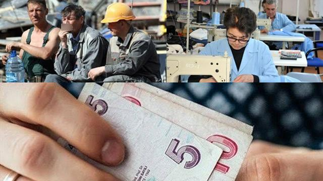 Asgari ücret Ocak 2020'de kaç lira?