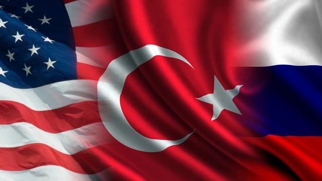 Rusya'dan ABD çıkışı: Türkiye'ye yaptırım kabul edilemez