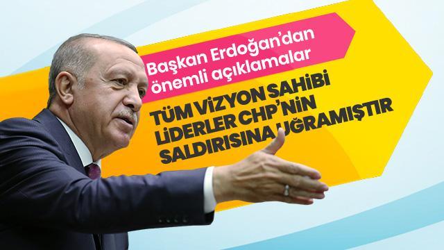Başkan Erdoğan'dan sosyal konut projesi müjdesi