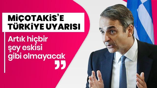 Yunan uzman: Türkiye'yi görmezden gelemezsiniz