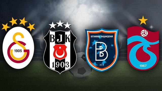 Türk takımları 14 sezon sonra Aralık'ta havlu atıyor