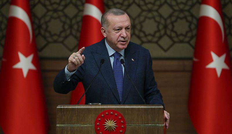 Başkan Erdoğan: 100 bin sosyal konut projesiyle yapılacak konutları 1-1,5 yılda teslim edeceğiz - İzle