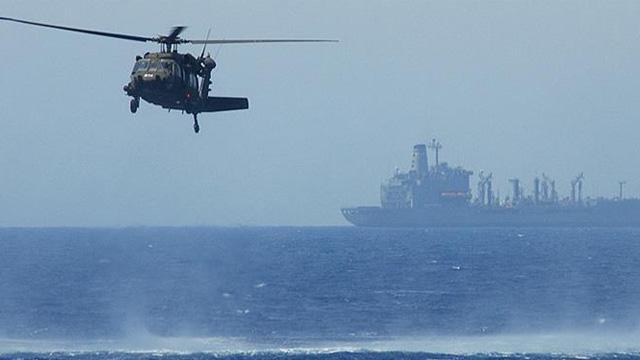 Türkiye-Libya arasında imzalanan mutabakat sonrası Mısır'dan Akdeniz'de tehlikeli adım