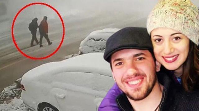 Uluğdağ'daki kayıp dağcının eşinden duygulandıran paylaşım: Sevgilimi aramaktan vazgeçmeyin!