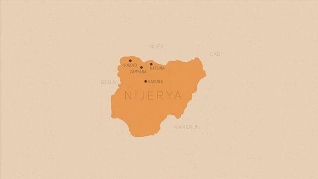 Nijerya'da 24 saatten uzun süredir elektrikler kesik