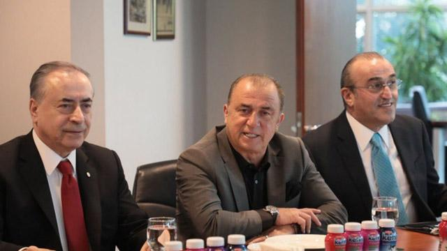 TFF'nin sürpriz kararı sonrası Galatasaray'da 37 milyonluk artış