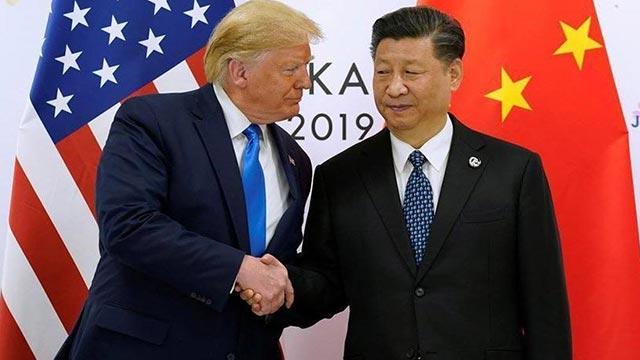 Trump açıkladı: Anlaşma sağlandı