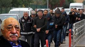 FETÖ'nün cezaevi ve adliye yapılanmasına 32 ilde operasyon gerçekleştirildi