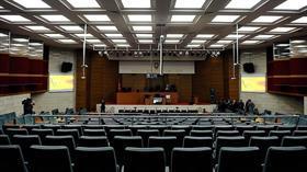 Adalet Bakanlığı'ndaki FETÖ yapılanmasına operasyon düzenlendi