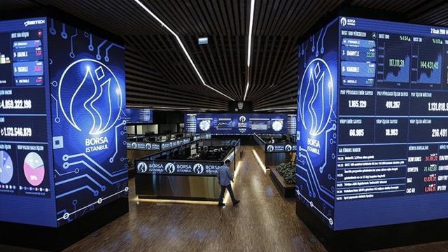 Borsa İstanbul 111.000 puanı geçti