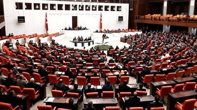 TBMM'den ABD Senatosunun skandal 'Ermeni kararı'na ortak tepki