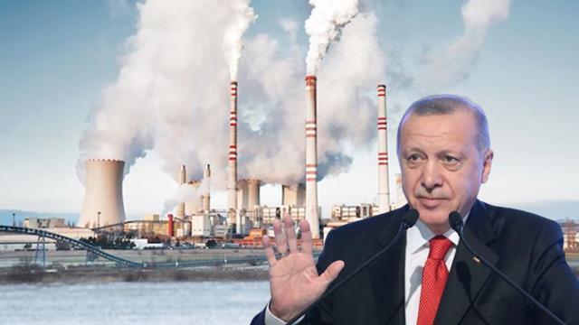 Başkan Erdoğan'ın termik santral vetosu üzerinden yeni yönetim sisteminin analizi