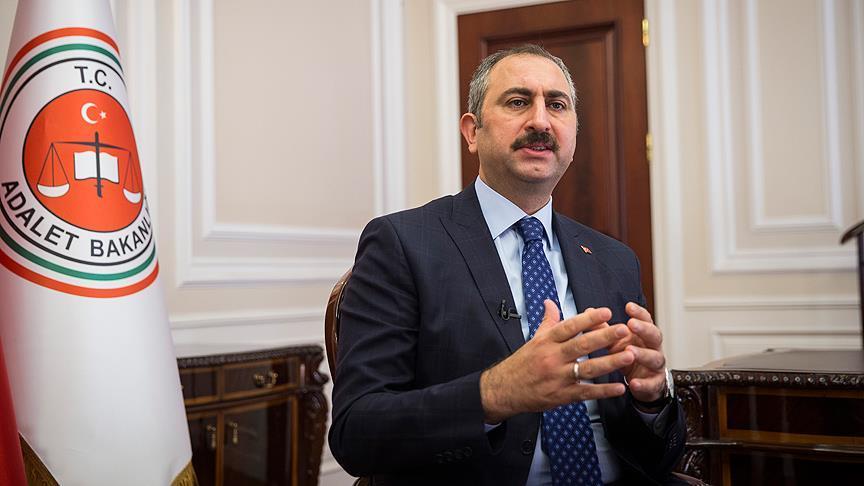 Bakan Abdulhamit Gül, ABD Senatosu'nun Ermeni kararı hakkında flaş yorumda bulundu