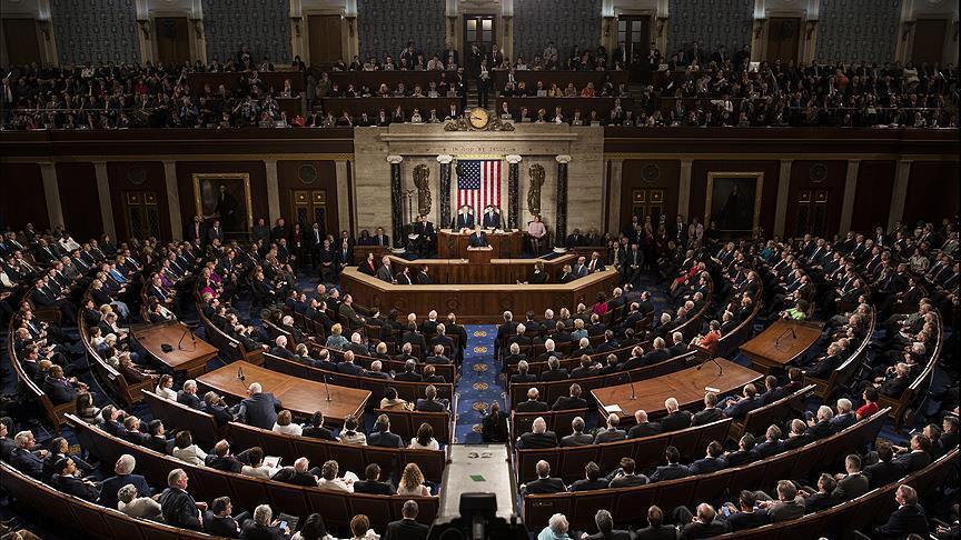 ABD Senatosu'nun 1915  kararı sonrası ABD Büyükelçisi Satterfield, Dışişleri Bakanlığı'na çağrıldı