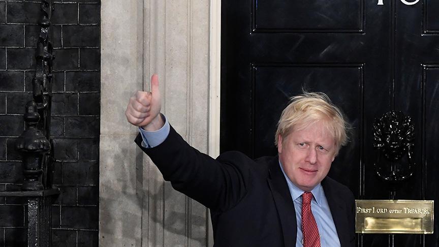 İngiltere Başbakanı Johnson Brexit için kesin tarih verdi: 31 Ocak