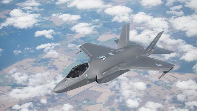Türkiye'nin gasp edilen F-35'lerinin ABD'ye maliyeti tuzlu olacak