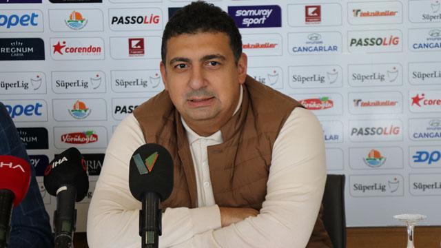 Tahkim Kurulu Ali Şafak Öztürk'ün cezasını kaldırdı