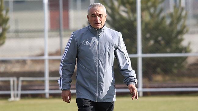 Rıza Çalımbay'ın Fenerbahçe'ye şansı tutmuyor