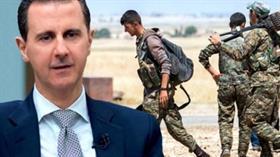 Esed'in PKK/YPG ile pazarlığı sürüyor: İki grup arasında askeri ihtilaflı konular var