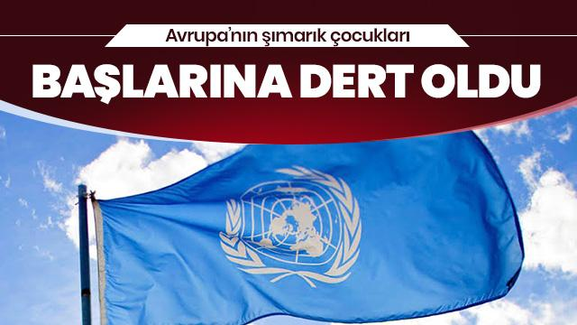 GKRY, BM'nin Doğu Akdeniz'deki tutumundan rahatsız
