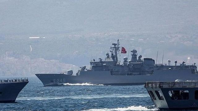 İsrail, Rumlarla anlaşmış olsa da gazını Türkiye üzerinden gönderme seçeneğini değerlendiriyor