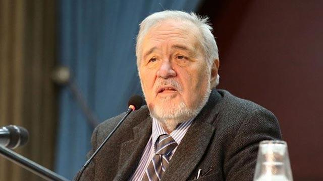Prof. Dr. İlber Ortaylı, Nobel Ödülleri'ne ilişkin çarpıcı tespitlerde bulundu