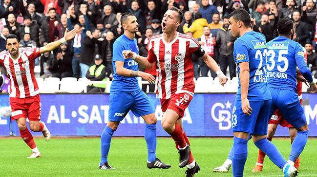 Hakan Arslan, Fenerbahçe maçında görev yapamayacak