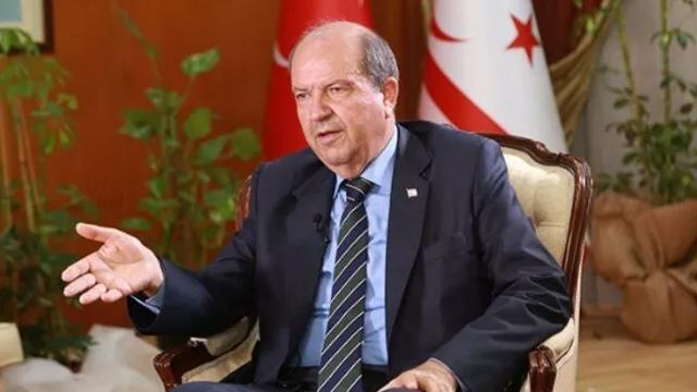 KKTC: Türkiye Libya Anlaşması ile yeni harita ortaya çıkartarak ezberleri bozdu ve talebini derhal yerine getirdik
