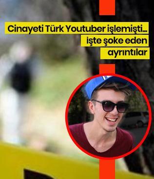 Youtuber Arif Gökçek tarafından öldürülen gencin babası konuştu: Alacağı 15 bin liradan dolayı öldürdü