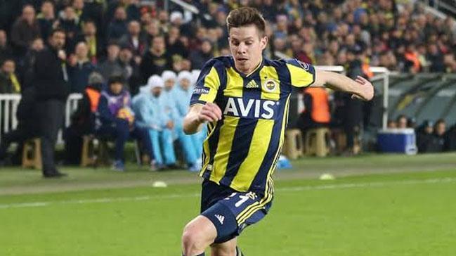 Fenerbahçe'de sakatlık şoku! 4 ay yok