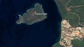 Sahibinden zararına satış: Marmaris'te 210 milyon liradan satışa çıkarılan adanın fiyatı 145 milyon TL'ye düştü