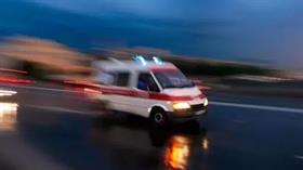 Antalya'da akılalmaz olay: Küçük kız çocuğu başından ve karnından ateşli silahla vurulmuş halde yol kenarında bulundu