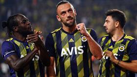 Fenerbahçe'de Beşiktaş derbisi öncesi alarm