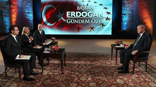 Başkan Erdoğan'dan ABD'ye İncirlik ve Kürecik için net mesaj: Gerekirse kapatırız