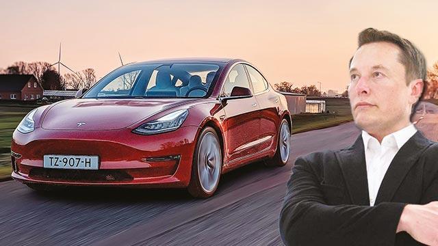 Tesla Alman devlerine karşı! Yılda 500 bin araç üretecek