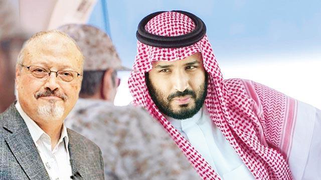 ABD istihbaratına'Selman' talimatı