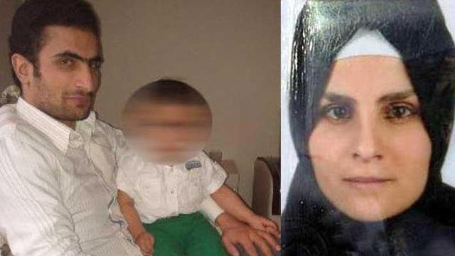 8 aylık hamile eşini öldüren sanığa mahkeme başkanından karşı oy: Haksız tahrik uygulanmalı