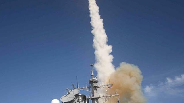 ABD'den Rus hava savunma sistemleri ile Çin savaş gemilerine karşı yeni füze önlemi