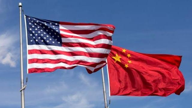 ABD, Çinli iki diplomatı gizlice Washington'dan kovmuş!