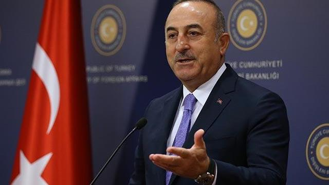 Çavuşoğlu: Libya'dan asker talebi gelirse değerlendiririz
