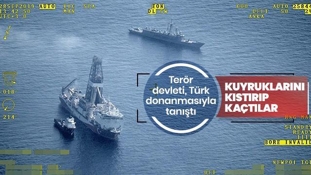 Türkiye'den Doğu Akdeniz'de bir hamle de İsrail'e!