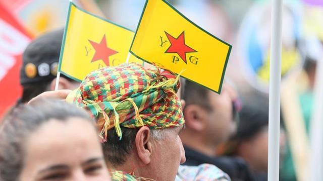 Terör örgütü PKK/KCK Almanya merkezli faaliyet gösteren sözde 'Kürt Kızılayı' adlı oluşumla bölücü örgüte finans temin ediyor