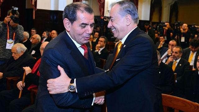 Mustafa Cengiz, Dursun Özbek'e yanıt için harekete geçti