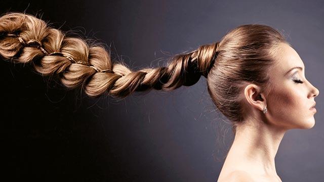 Şaşırtan araştırma! İnce telli saçlar daha dayanıklı