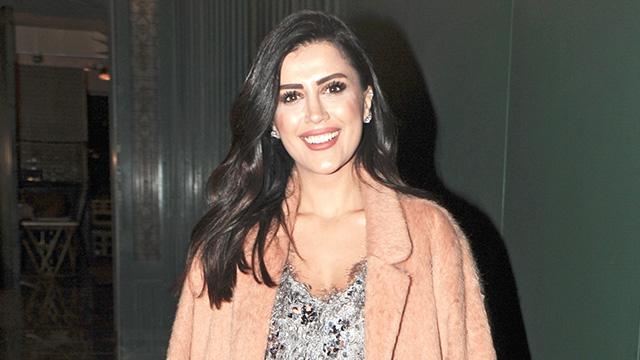 Şarkıcı Mustafa Sandal'la yaşadığı aşkla gündem olan Gülnur Tutumoğlu: Tolga Güleç ile arkadaşız