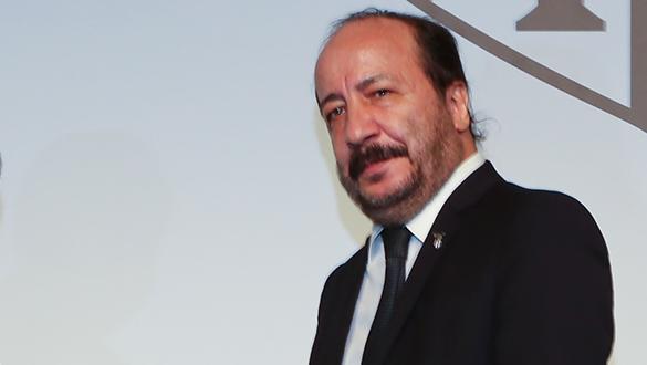 Beşiktaş İkinci Başkanı Dalgakıran: Biz bir kurtuluş savaşı veriyoruz