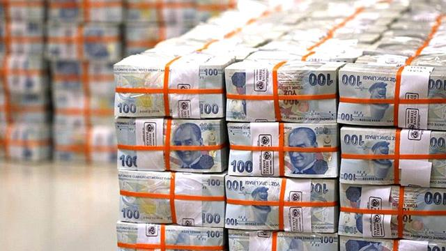 Hazine ve Maliye Bakanlığı'ndan son dakika açıklaması: Merkezi yönetim bütçesi Kasım'da fazla verdi