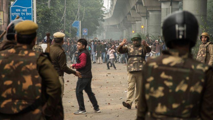 Laiklik ve Hindutva çıkmazında yeni vatandaşlık yasası ve Hindistan'ın geleceği