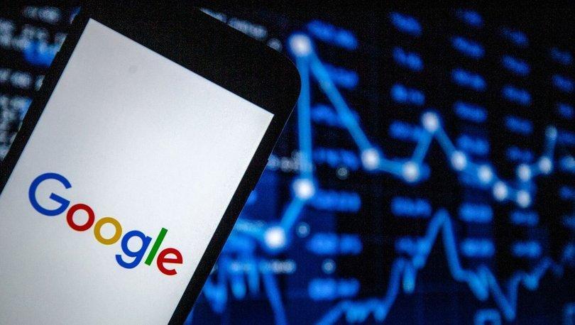 Google: Türkiye'de çözüm için uğraşıyoruz