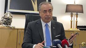 Mustafa Cengiz: %30 aşım limitine göre Ocak'ta 116 milyonluk daha harcama yapabiliriz